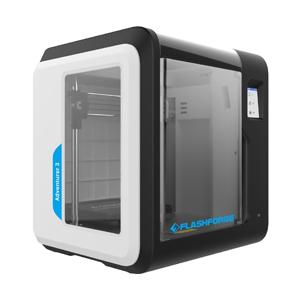 Flashforge Adventurer 3 3D Printer £299.99 w/free Next Day Del @ Box