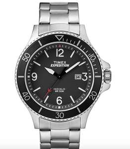 Timex Mens Analogue Quartz Watch Expedition Ranger - Dispatched and sold by Amazon £40.50