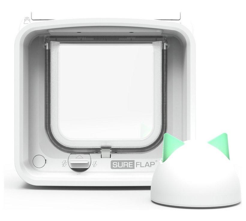 SureFlap Microchip Cat Flap Connect with Hub - £99.94 @ Argos