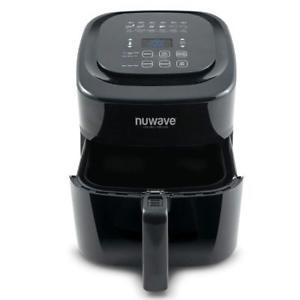 Nuwave Brio 6L Digital Healthy Air Fryer Black Friday Deal - £99.99 delivered @ 3monkeys / eBay