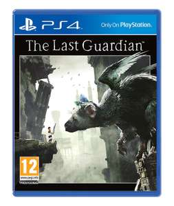 The Last Guardian PS4 £9.02 at PlayStation PSN Store Indonesia
