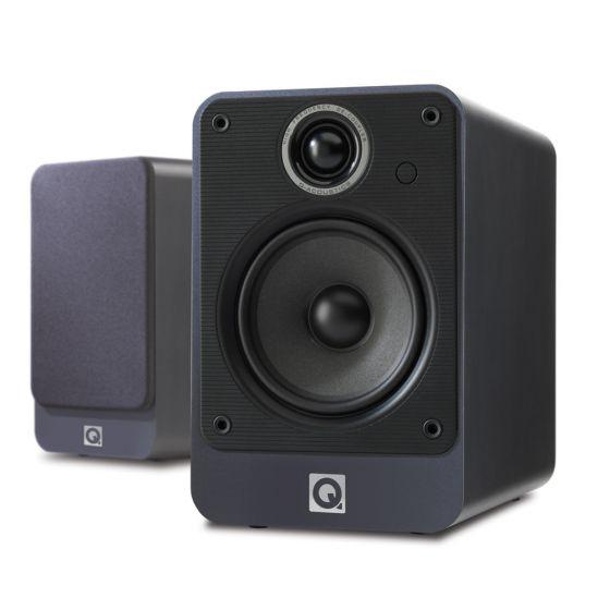 Q Acoustics 2020i bookshelf speakers £89.99