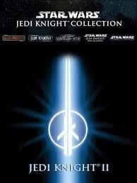 Star Wars Jedi Knight Collection (Steam) 3.75 @ Gamersgate