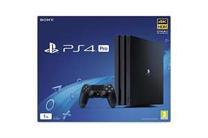 Sony PS4 Pro 1TB - Refurbished Very Good Condition £276.09 @ Amazon Warehouse Germany