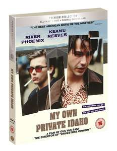 HMV Exclusive Premium Collection Blu-Rays 2 for £15 (£9.99 each)