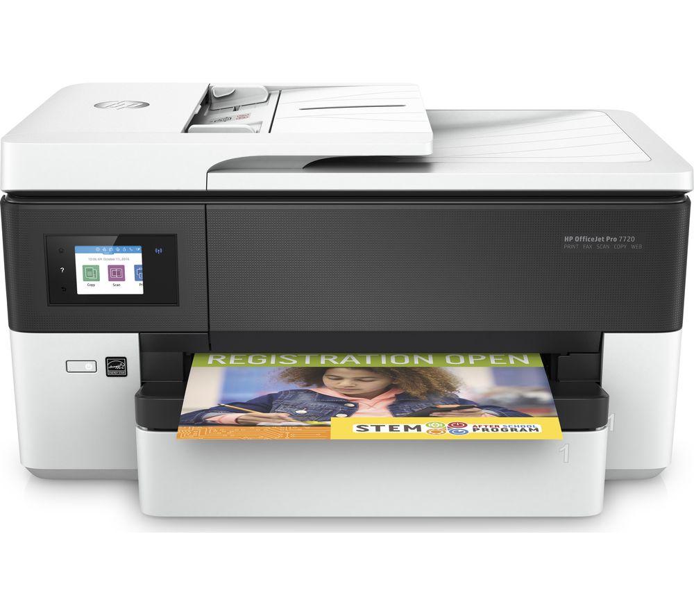 Officejet Pro 7720 A3 Printer £67.99 @ Currys/PC World