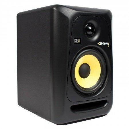 KRK RP5 G3 active studio monitor (single unit) £94 @ BaxShop