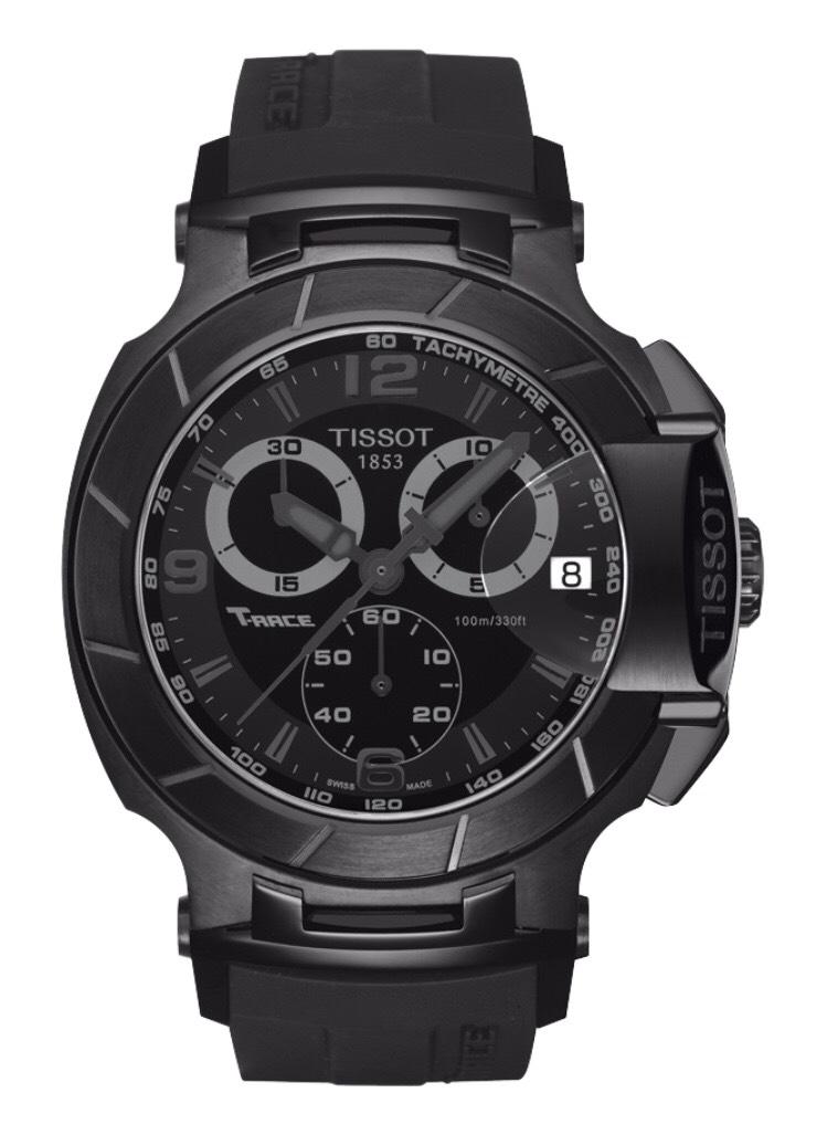 Tissot T Race Chronograph £292 @ Fraser Hart
