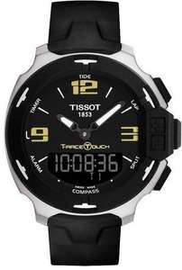 Tissot T-Race Touch - Fraser Hart £240 with code