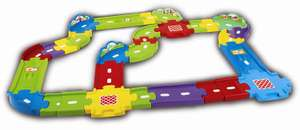 VTech Baby Toot-Toot Drivers Deluxe Track Set, Multi-Colour @ Amazon Deal Of The day £6.99 Prime £11.48 Non Prime