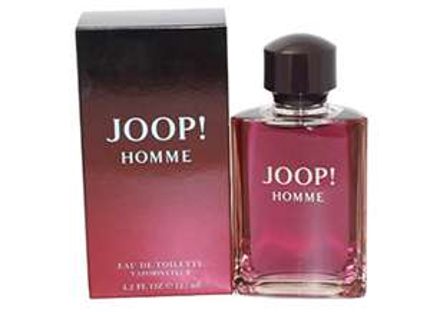 Joop Homme Eau de Toilette - 125 ml £17.21 @ Amazon Prime (+£4.49 non-prime)
