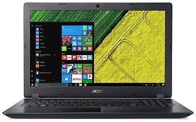Acer Aspire 3 15.6 Inch Intel i5 2.5GHz 8GB 2TB Windows Laptop - Black @ Argos Ebay £399.99