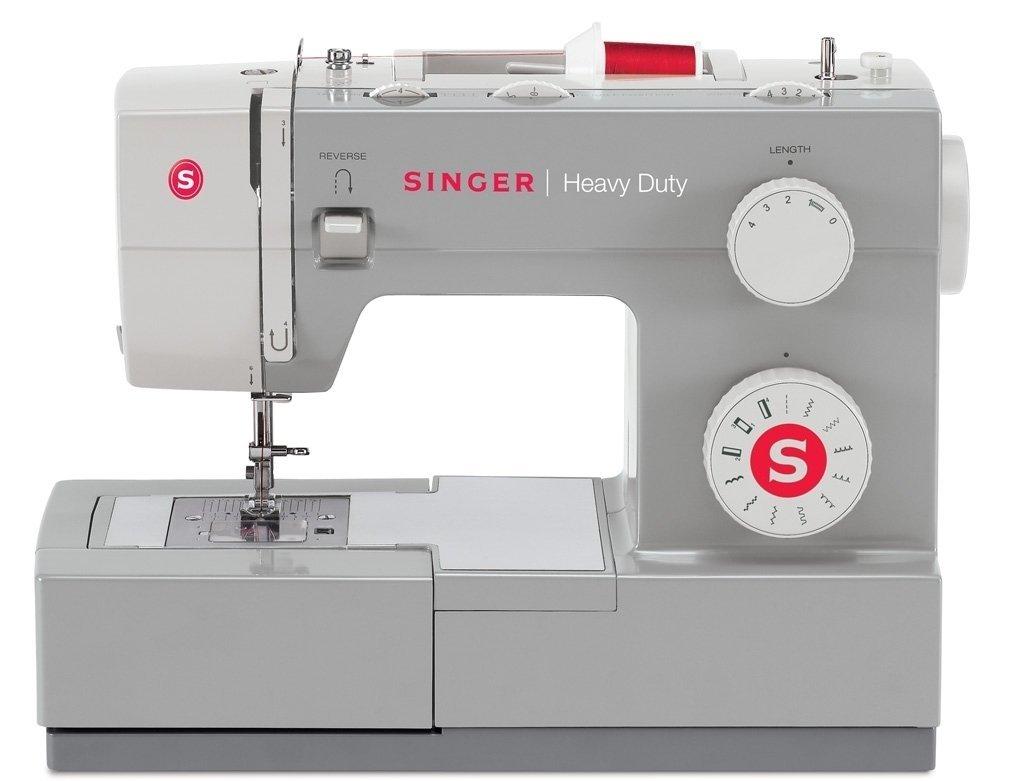 Singer 4411 Heavy Duty Sewing Machine @ Amazon £139.99