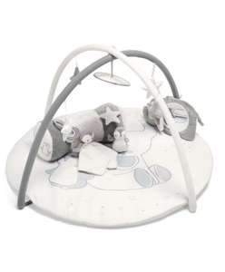 Tiny and Star Playmat Bundle NOW £49.50 WAS £99.99 50% OFF + Free Delivery @ Mamas & Papas