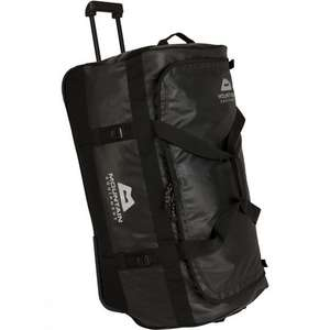 Black Friday Mountain Equipment Roller Kit Bag 100L at Cotswold Outdoors for £60
