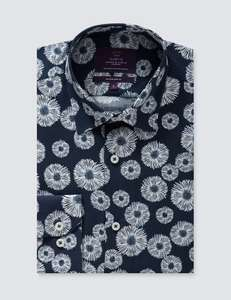 HAWES & CURTIS Black Friday Sale Mens shirts from £17.95 / £22.90 delivered