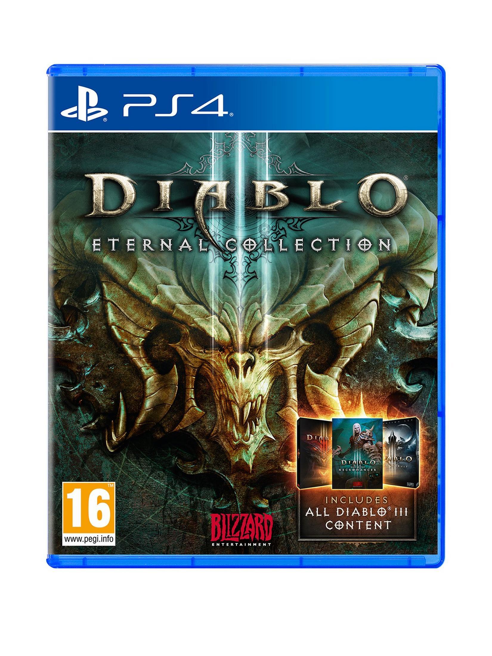 Diablo 3 PS4/XBOX ONE £15.99 @ Very