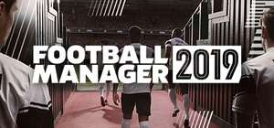 FM2019 £18 free collection or + £1 for delivery - Kidderminster Harriers FC