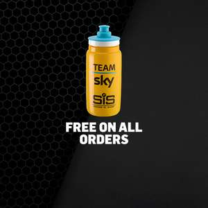 Freebies with every order @ SiS
