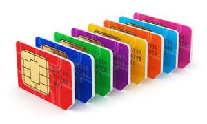 Sim only deals for Publuc Service Employees - Great Prices - Black Friday deals inc discount