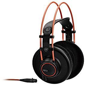 AKG K712PRO Reference Open-Back, Over-Ear Studio Headphones - £199 @ Amazon