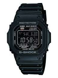 Casio G-Shock GW-M5610-1BER at Amazon for £59
