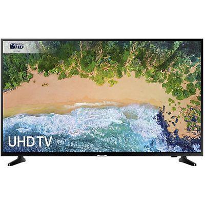Samsung UE43NU7020 NU7000 43 Inch 4K Ultra HD Smart LED TV Plus £325 @ Richersounds w/6 year guarantee