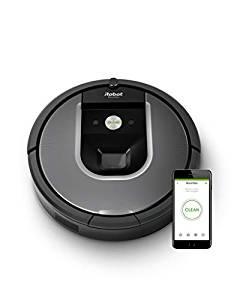 iRobot Roomba 960 £499 @ Amazon