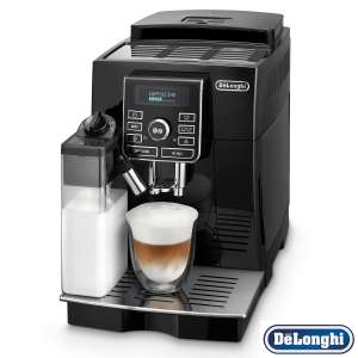 De'Longhi Magnifica Bean To Cup Coffee Machine ECAM25.462.B £332.98 @ Costco