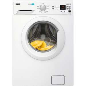 Zanussi ZWF81243WE 8kg 1200rpm Washing Machine A+++ Energy Rating £224.99 @ Marks Electrical