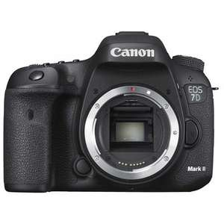 Canon EOS 7D Mark II Digital SLR Camera Body + free Manfrotto Befree Advanced Tripod + 32gb SanDisk ProSD card - £999 @ Park Cameras