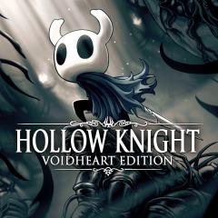 [PS4] Hollow Knight: Voidheart Edition £7.39 @ PSN