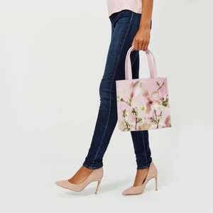 35% off Ted Baker, Kate Spade & Tory Burch eg Ted Baker Icon bag was £30 now £19.50 with code @ My Bag