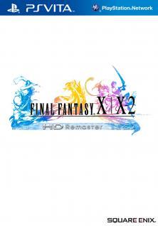 Final Fantasy X/X-2 HD Remaster (PS Vita) £14.99 / World of Final Fantasy (PS Vita) £14.99 Delivered @ Square Enix
