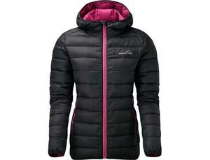 Freedom Trail Women's Essential Baffled Jacket £16 (with discount card) @ go outdoors