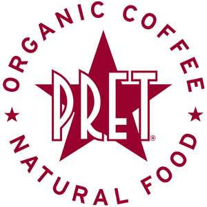 Coffee just 49p / 50p off your bill @ Pret (when you bring reusable cup or flask)