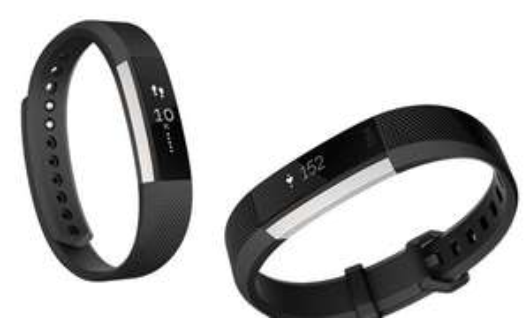 Fitbit Alta HR £88.98 @ H samuel