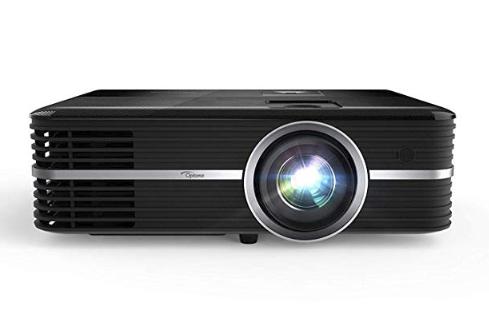 Optoma UHD51a Alexa enabled 4k projector £1174.99 @ Amazon