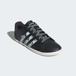 Womens Adidas Women's Coneo QT Trainers - NOW £26.97 + FREE tracked Delivery @ adidas