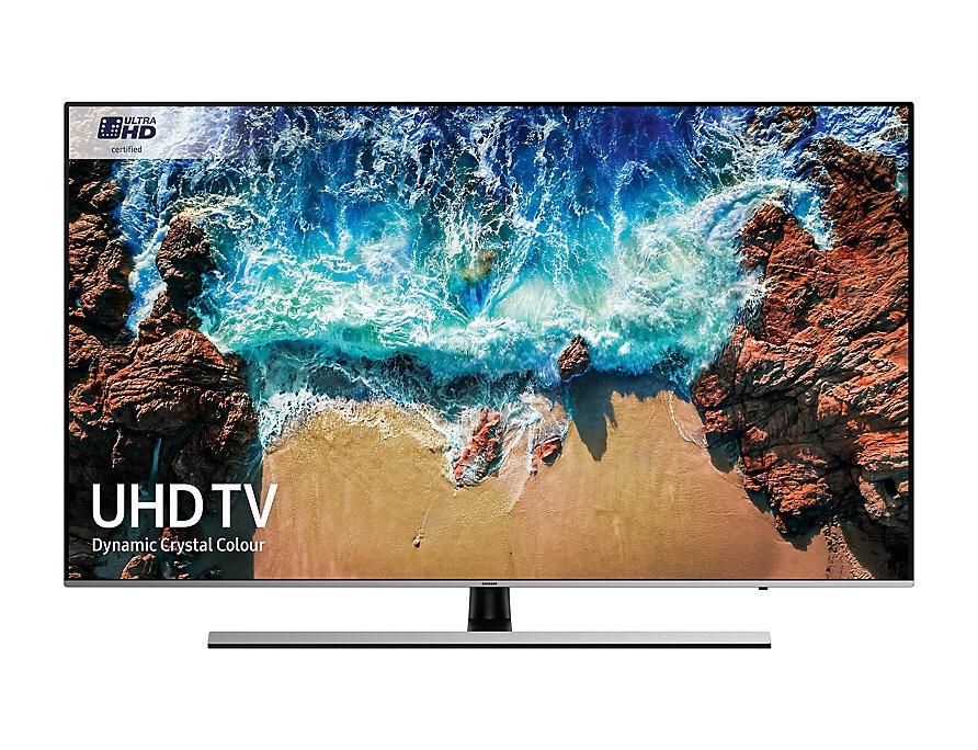 "Samsung NU8000 49"" Dynamic Crystal Colour Ultra HD Certified HDR 1000 Smart 4K TV - £588 delivered @ It-Supplier"