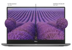 New XPS 15 £1599 @ Dell