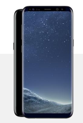 Samsung Galaxy S8 64GB Vodafone with £500 cashback - 80GB 4G Data, Unltd Mins & Texts £37 p/m 24 months £888 @ fonehouse