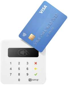 Sumup card reader £9.99 including VAT @ Office Outlet (free c+c)