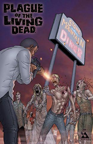 Free Night Of The Living Dead digital comics @ Comixology