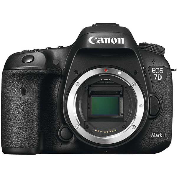 Canon EOS 7D Mark II Digital SLR Camera Body with free Canon W-E1 WiFi adaptor. £919 (with code) @ Clifton Cameras
