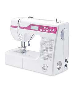 Digital Embroidery Sewing Machine Aldi **instore** was £149.99 now £49.99