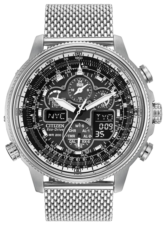 Citizen PROMASTER NAVIHAWK A-T men's watch, £319.20 at Fraser hart