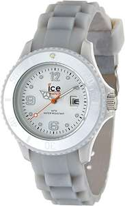 The SI.SR.U.S. Ice-Watch silver and grey  @ Amazon US - £9.47 + £3.58 P&P
