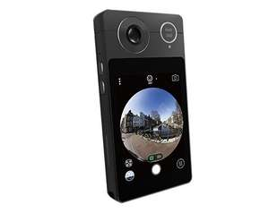 Holo 360 acer 360 degree action camera £99.99 @ Acer