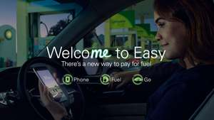 Amex spend £30 or more, get £10 back in fuel @ BPme App